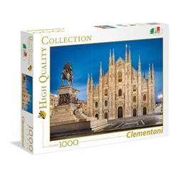 Puzzle Clementoni - Milano 39454