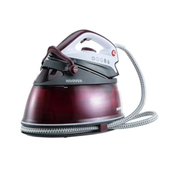 Ferro da stiro Hoover - Ironvision 360° prb2500 011 - ferro da stiro generatore di vapore 39600189