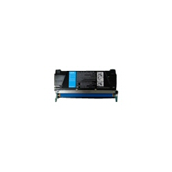 Toner IBM - Return toner cartridge ciano 1534
