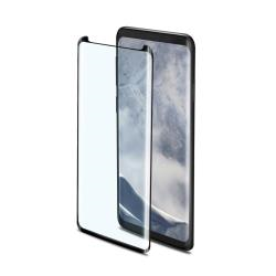 Proteggi schermo Celly - Protezione per schermo 3dglass791bk