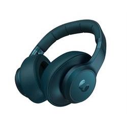 Image of Cuffie Clam Cuffie Bluetooth Over-Ear Petrol Blue 3HP300PB