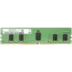 Memoria RAM HP - Ddr4 - 8 gb - dimm 288-pin - senza buffer 3pl81at