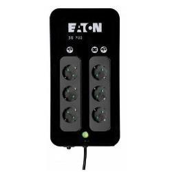 Gruppo di continuità Eaton - 3s - ups - 420 watt - 700 va 3s700din