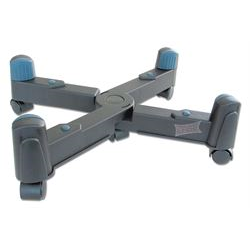 Image of Mobile cpu stand - supporto cellulare sistema 40286