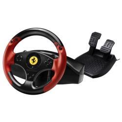Volante Thrustmaster - Ferrari racing wheel red legend