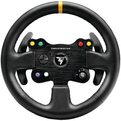 Volante Thrustmaster - TM Leather 28 GT Wheel Add-On PC/PS3/PS4/Xone
