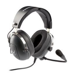 Cuffie con microfono Thrustmaster - T.flight us air force headset