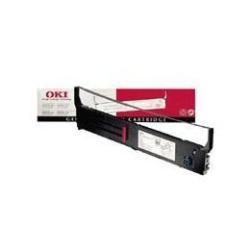 Nastro Oki - 1 - nero - nastro di stampa 40629303