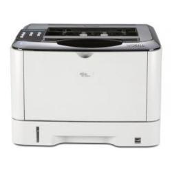 Imprimante laser Ricoh SP 3600DN - Imprimante - monochrome - Recto-verso - LED - A4 - 1200 x 1200 ppp - jusqu'à 30 ppm - capacité : 350 feuilles - USB 2.0, LAN
