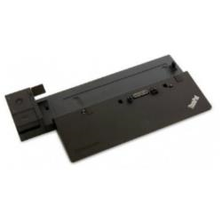 Docking station Lenovo - Thinkpad ultra dock - duplicatore di porte - vga, dvi, hdmi, 2 x dp 40a20090eu