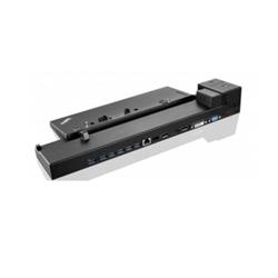 Docking station Lenovo - Thinkpad workstation dock - duplicatore di porte 40a50230it