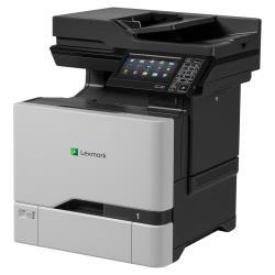Multifunzione laser Lexmark - Cx727de - stampante multifunzione (colore) 40cc554