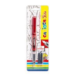 Penna Carioca - Stilo