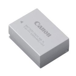 Batteria Canon - Nb-8l batteria - li-ion 4267b001