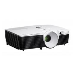 Vidéoprojecteur Ricoh PJ WX2240 - Projecteur DLP - portable - 3D - 3100 lumens - WXGA (1280 x 800) - 16:10