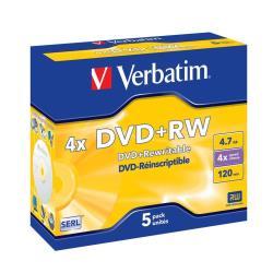 DVD Verbatim - 43229/5