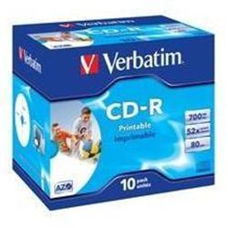 CD Verbatim - 43325/10