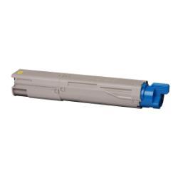 Toner Oki - 43459433
