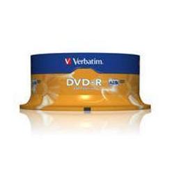 DVD Verbatim - 43522/25