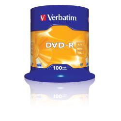 DVD Verbatim - 43549/100
