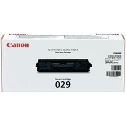 Toner Canon - 029 - 1 - cartuccia a tamburo 4371b002