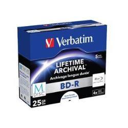 Blu-ray disc Verbatim - 43823 43823/5