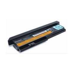 Batteria Lenovo - Batteria per portatile - li-ion - 7800 mah 43r9255