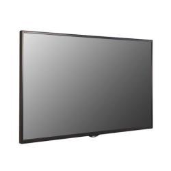 """Écran LFD LG 43SE3KB - Classe 43"""" écran DEL - signalisation numérique - 1080p (Full HD) - système de rétroéclairage en bordure par DEL Edge-Lit - noir"""