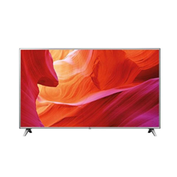 TV LED LG - Smart 43UK6500 Ultra HD 4K HDR