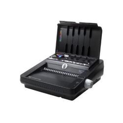 Rilegatrice GBC - Combbind c450e - rilegatrice elettrica 4400422