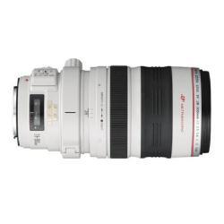 Obiettivo Canon - Ef 70-300mm f4-5.6l is usm