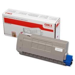 Toner Oki - Bianco - originale - cartuccia toner 44318657