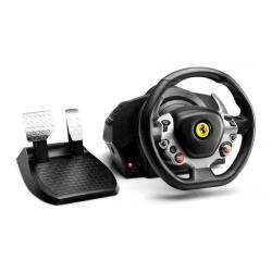 Volante + Pedali Thrustmaster - TX Racing Wheel Ferrari 458 Italia Ed. Xbox One/PC