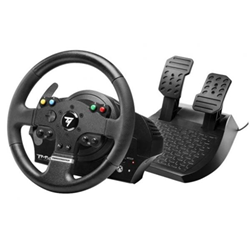 Volante + Pedali TMX Force Feedback Xbox One/PC