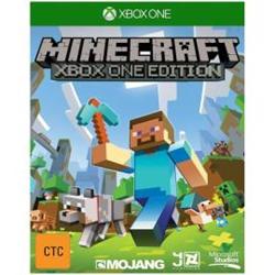 Videogioco Microsoft - Minecraft Xbox one