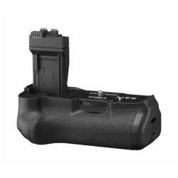 Impugnatura con batterie Canon - Bg-e8