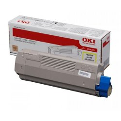 Toner Oki - 45396201