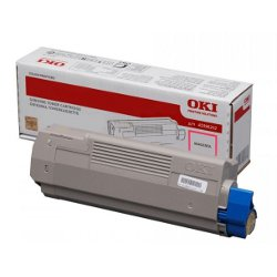 Toner Oki - 45396202