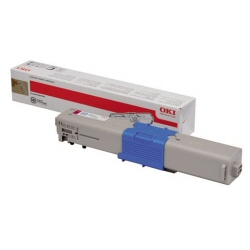 Toner Nero - originale - cartuccia toner 45488802
