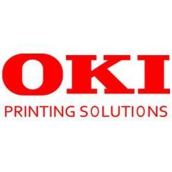 Cassetto carta Oki - Base+tray-c9x1