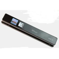 Scanner Iris - Iriscan anywhere 3 wi-fi - scanner con alimentatore di fogli - portatile 458129
