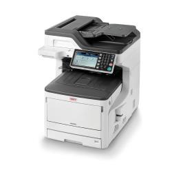 Multifunzione laser Oki - Mc853dn - stampante multifunzione (colore) 45850404