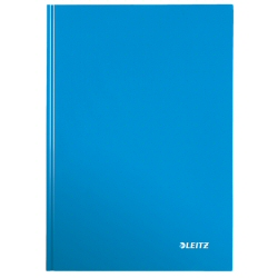 Blocco note Leitz - Note pad wow a4 blu