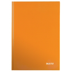 Blocco note Leitz - Note pad wow a4 arancione
