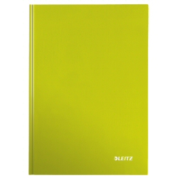 Blocco Leitz - NOTE PAD WOW A4 LIME