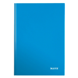Blocco Leitz - Note pad wow a5 blu