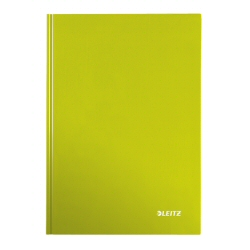 Blocco Leitz - Note pad wow a5 verde