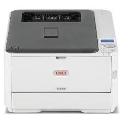 Stampante laser Oki - C332dn - stampante - colore - led 46403102