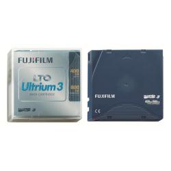 Supporto storage Fujifilm - Lto ultrium 3 x 1 - 400 gb - supporti di memorizzazione 47022