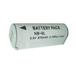 Batteria Canon - Nb-9l